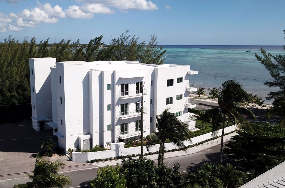 Williams 178 Cayman Islands Real Estate South Bay